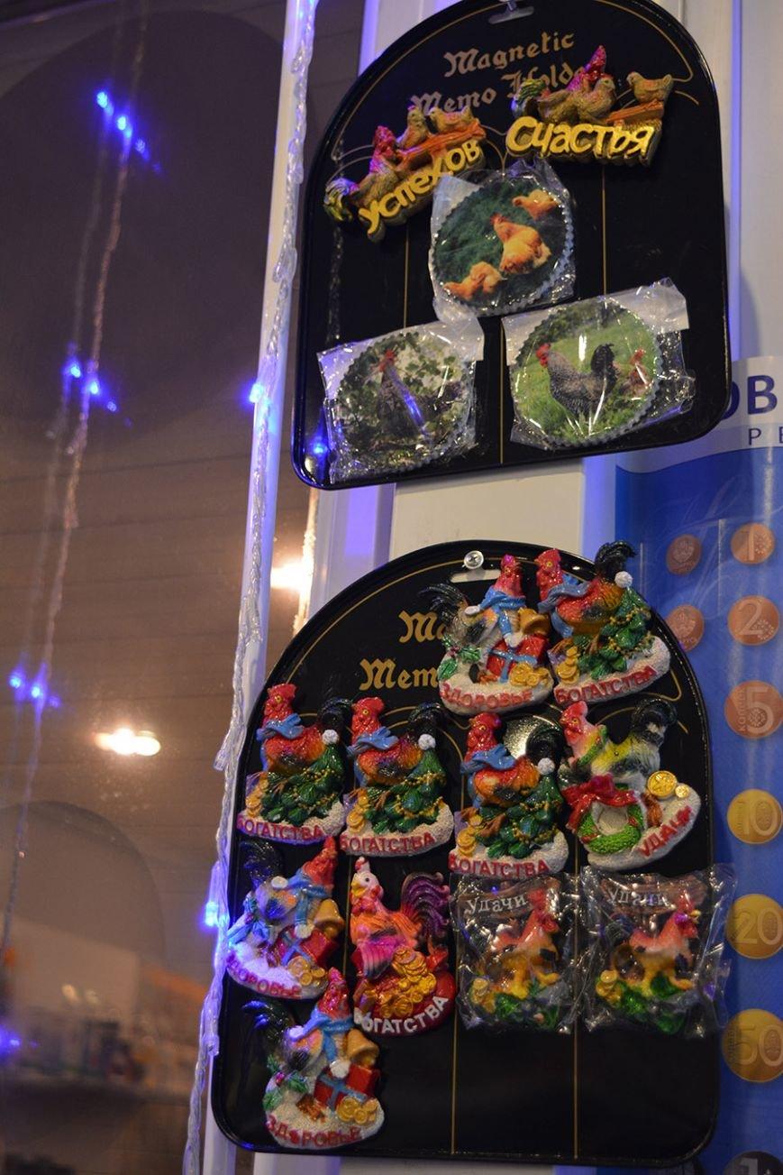 Разноцветный дождик, елочные игрушки и гирлянды. Покупаем новогодние украшения в Новополоцке за копейки, фото-13