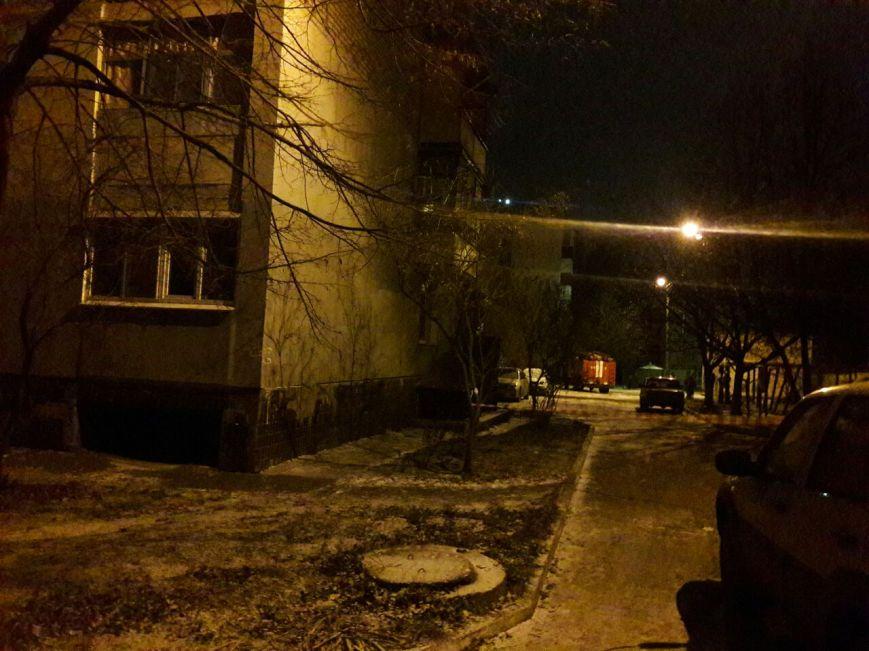 """Криворожане, дом которых регулярно """"взрывают"""", ночью грелись в троллейбусе (ФОТО), фото-1"""