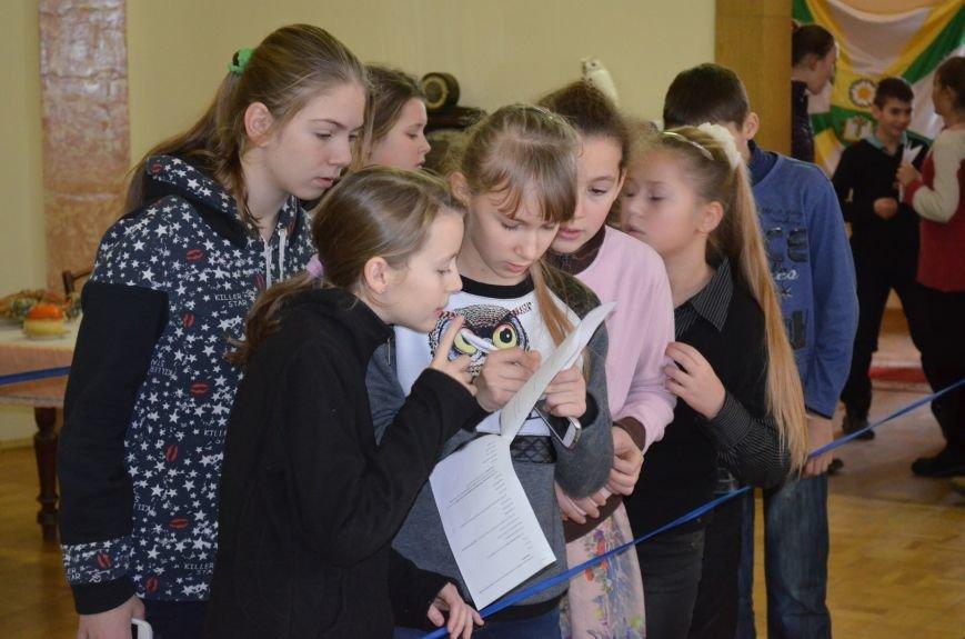 Школьники прошли лабиринтами истории в поисках артефактов (фото), фото-6