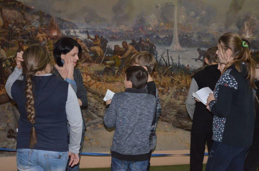 Школьники прошли лабиринтами истории в поисках артефактов (фото), фото-5