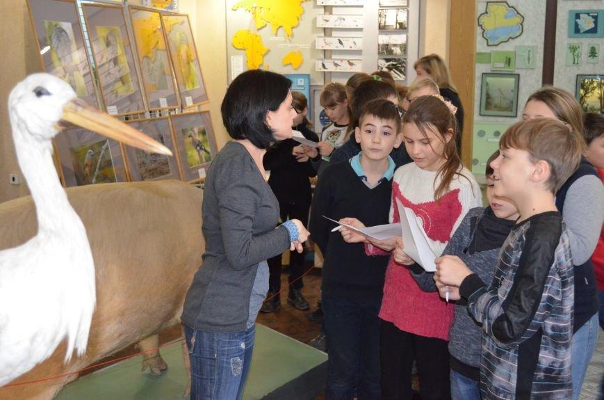 Школьники прошли лабиринтами истории в поисках артефактов (фото), фото-9
