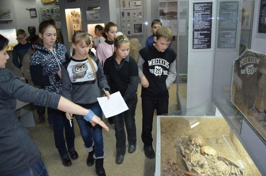 Школьники прошли лабиринтами истории в поисках артефактов (фото), фото-8