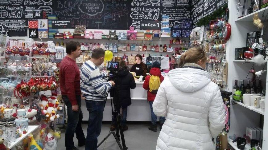 В Ульяновске снова снимают новогодние фильмы. ФОТО, фото-2