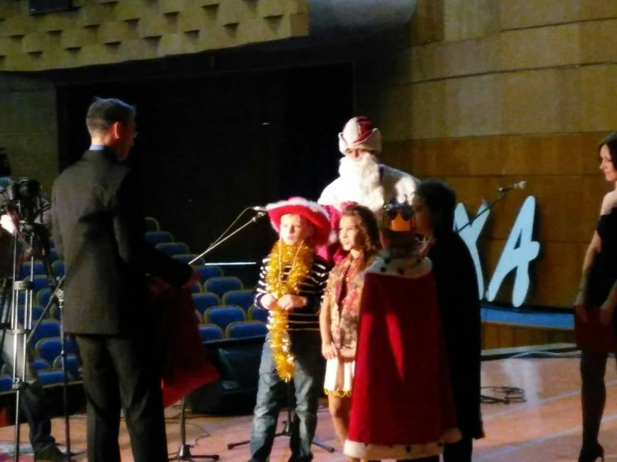 В Ульяновске снова снимают новогодние фильмы. ФОТО, фото-7