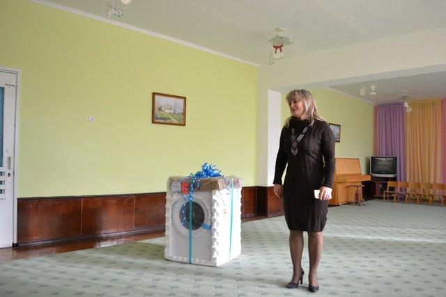 Дитячі садочки отримали нові меблі, фото-1