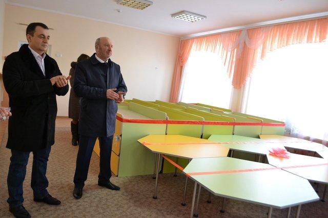 Дитячі садочки отримали нові меблі, фото-2