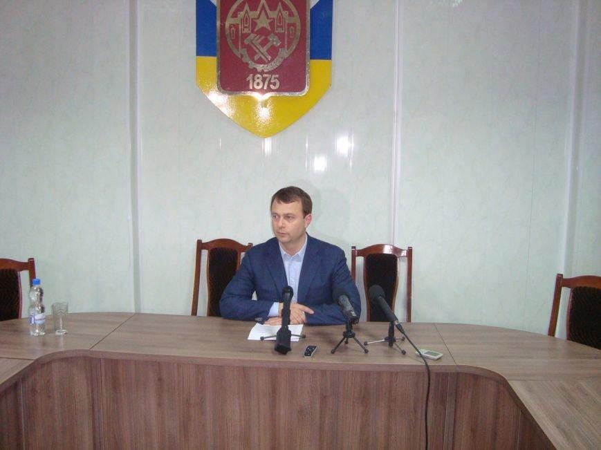 Мэр Покровска объяснил вчерашний обыск и все что с ним связано, фото-1