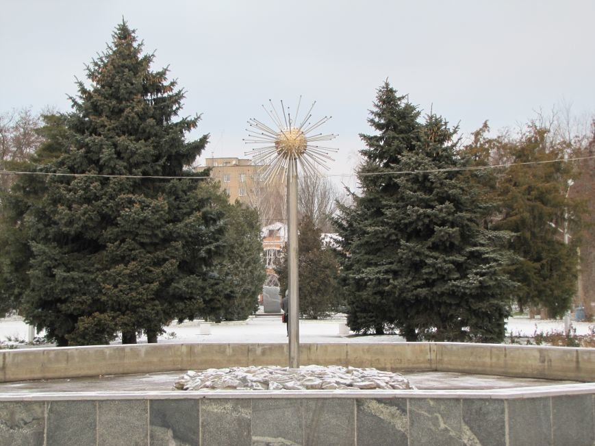 Мелитопольскому парку дадут новую жизнь (фото, видео), фото-13