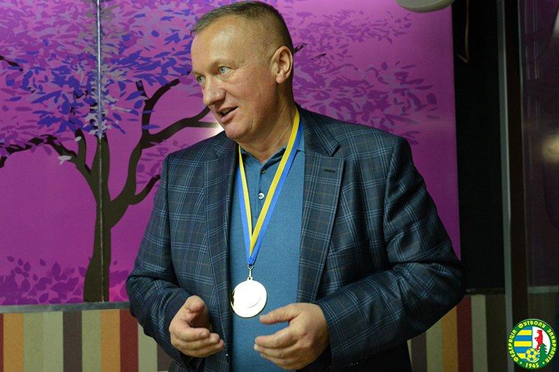 """Президент ФК """"Ужгород"""": """"У нас немає мети йти в професійний футбол"""", фото-1"""