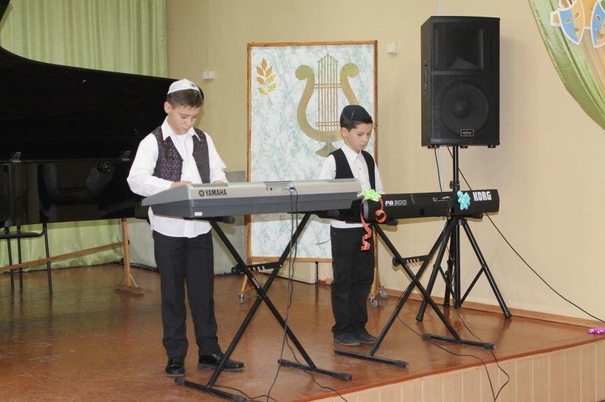 В Бахмутской школе искусств появились новые инструменты, фото-8