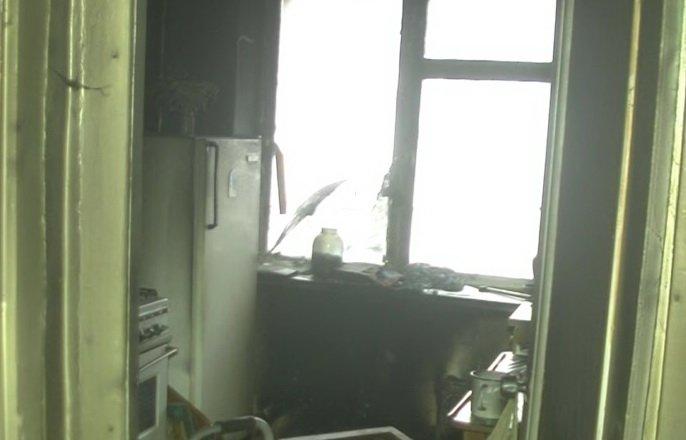 ВХарькове пенсионерка разлила насебя горящее масло: женщина погибла отожогов