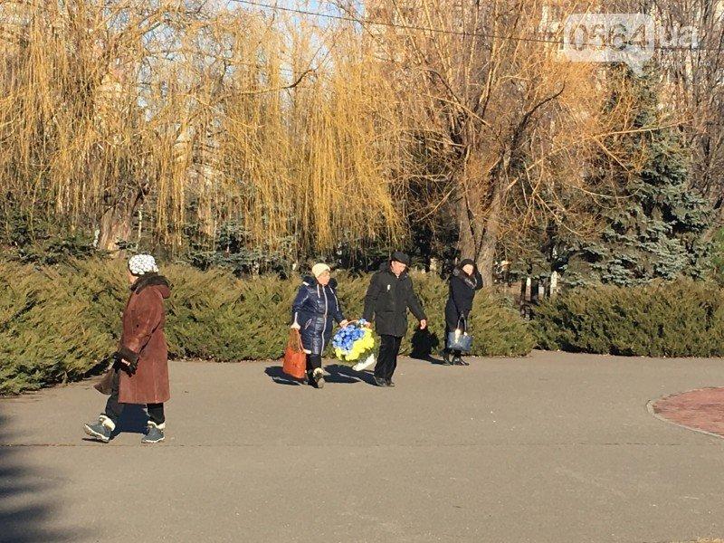 В Кривом Роге чествовали ликвидаторов последствий аварии на Чернобыльской АЭС (ФОТО), фото-4