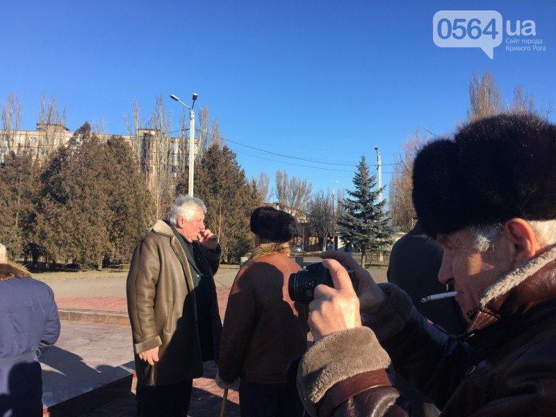 В Кривом Роге чествовали ликвидаторов последствий аварии на Чернобыльской АЭС (ФОТО), фото-24