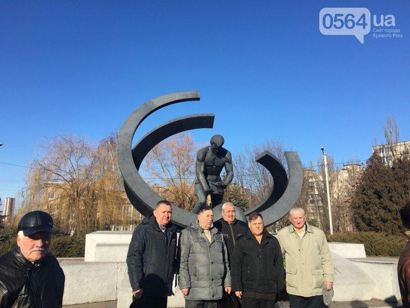 В Кривом Роге чествовали ликвидаторов последствий аварии на Чернобыльской АЭС (ФОТО), фото-23