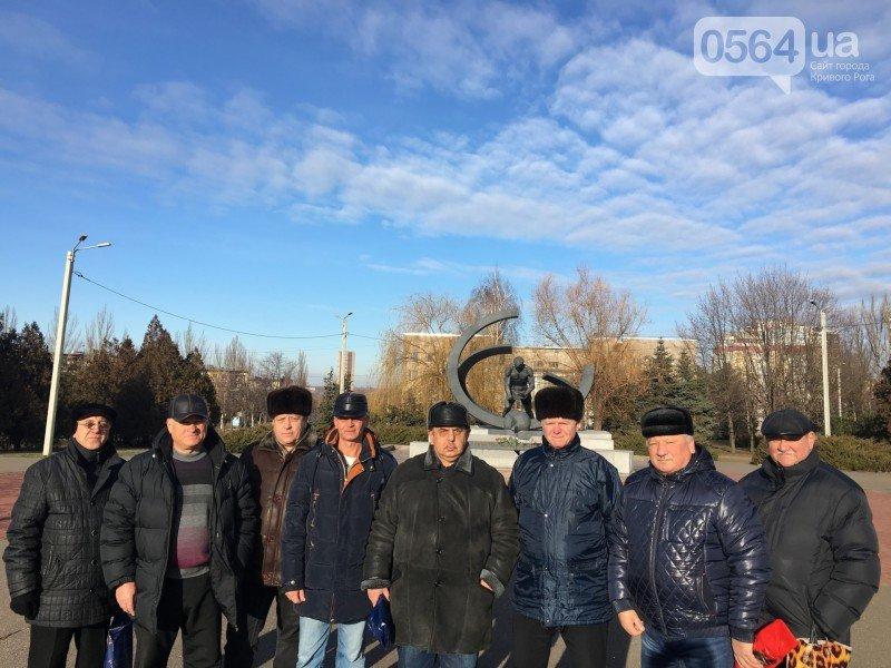 В Кривом Роге чествовали ликвидаторов последствий аварии на Чернобыльской АЭС (ФОТО), фото-3
