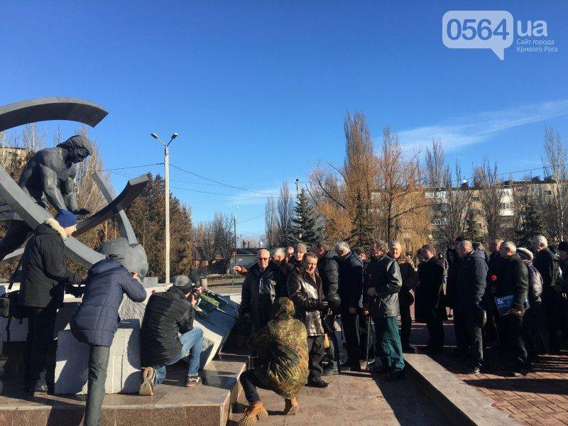 В Кривом Роге чествовали ликвидаторов последствий аварии на Чернобыльской АЭС (ФОТО), фото-14