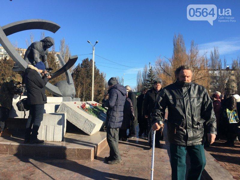 В Кривом Роге чествовали ликвидаторов последствий аварии на Чернобыльской АЭС (ФОТО), фото-15