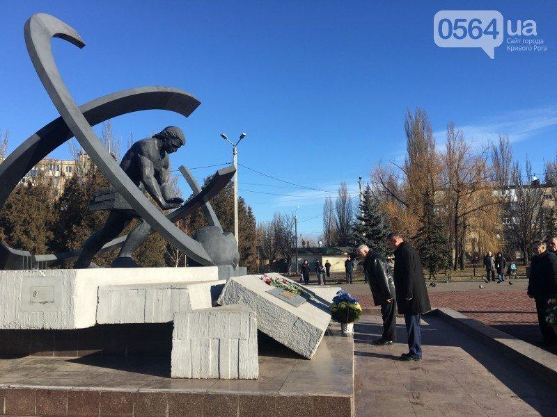 В Кривом Роге чествовали ликвидаторов последствий аварии на Чернобыльской АЭС (ФОТО), фото-8