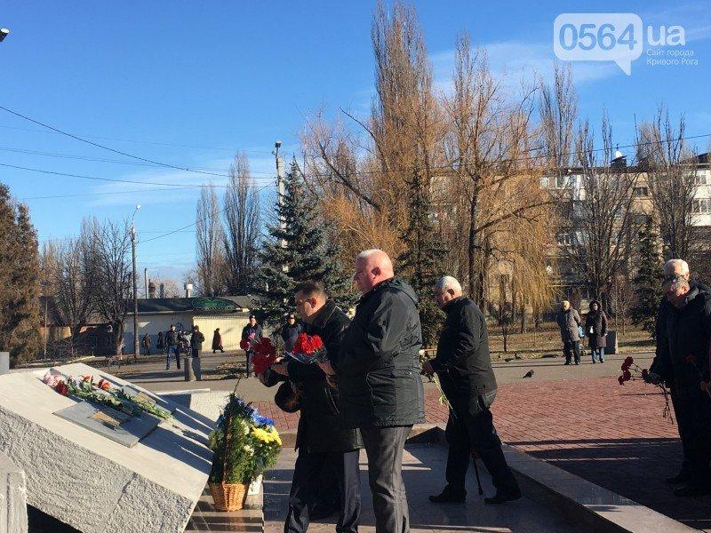 В Кривом Роге чествовали ликвидаторов последствий аварии на Чернобыльской АЭС (ФОТО), фото-10