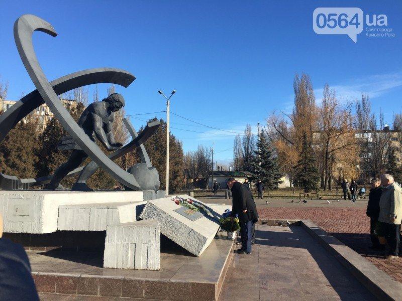 В Кривом Роге чествовали ликвидаторов последствий аварии на Чернобыльской АЭС (ФОТО), фото-7