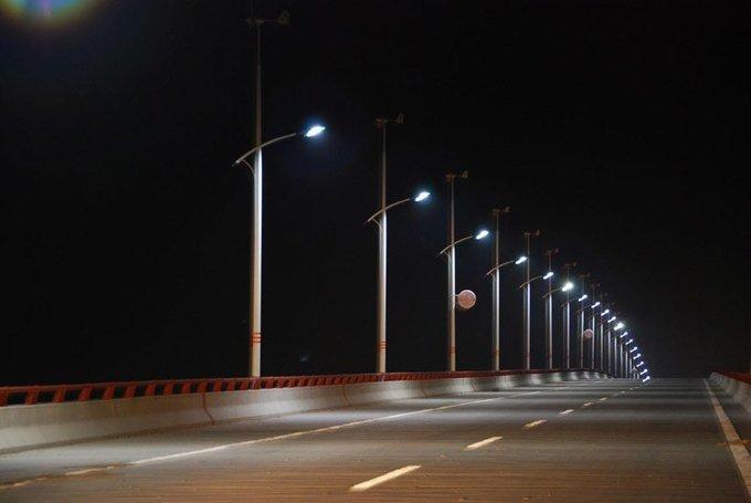 На яких вулицях Ужгорода сьогодні відновлюють вуличне освітлення?, фото-1