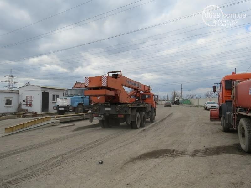 В Мариуполе опасные бытовые отходы попадают на городской полигон (ФОТО), фото-3