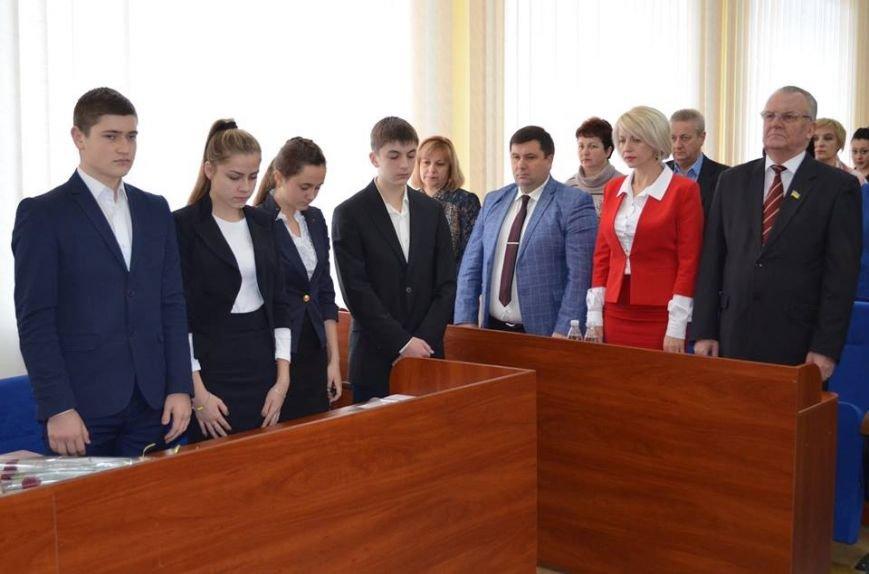 У районі та місті вшанували ліквідаторів аварії на Чорнобильській АЕС, фото-8