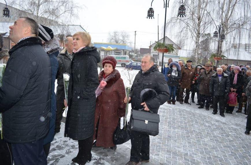 У районі та місті вшанували ліквідаторів аварії на Чорнобильській АЕС, фото-4