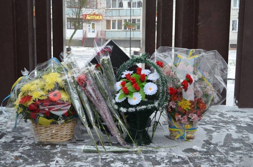 У районі та місті вшанували ліквідаторів аварії на Чорнобильській АЕС, фото-6