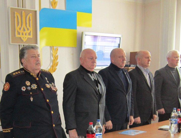 В Броварах вшанували учасників ліквідації наслідків аварії на ЧАЕС (Фото), фото-1