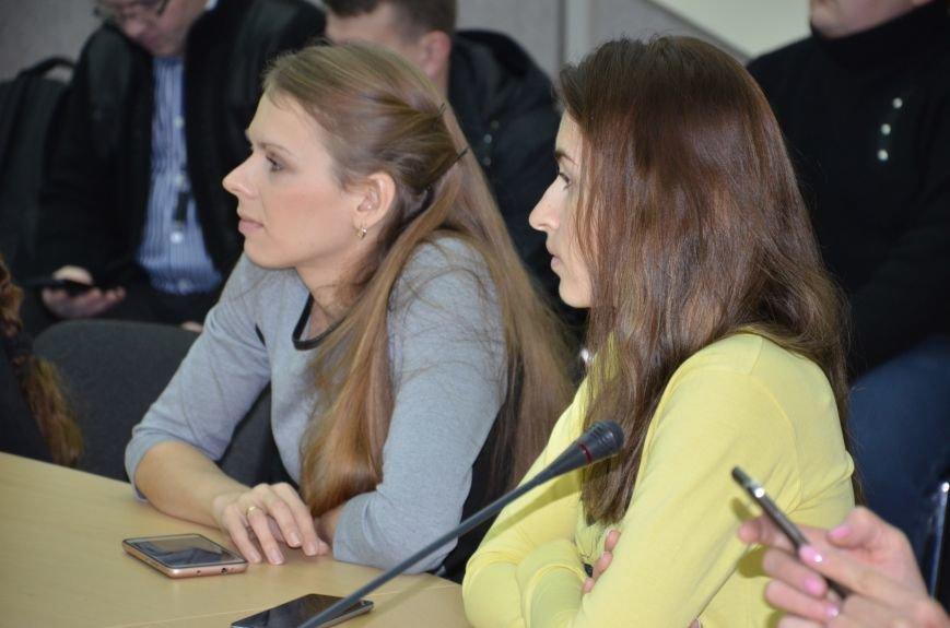 В Днепре наградили лучших молодых ученых области (ФОТО), фото-2