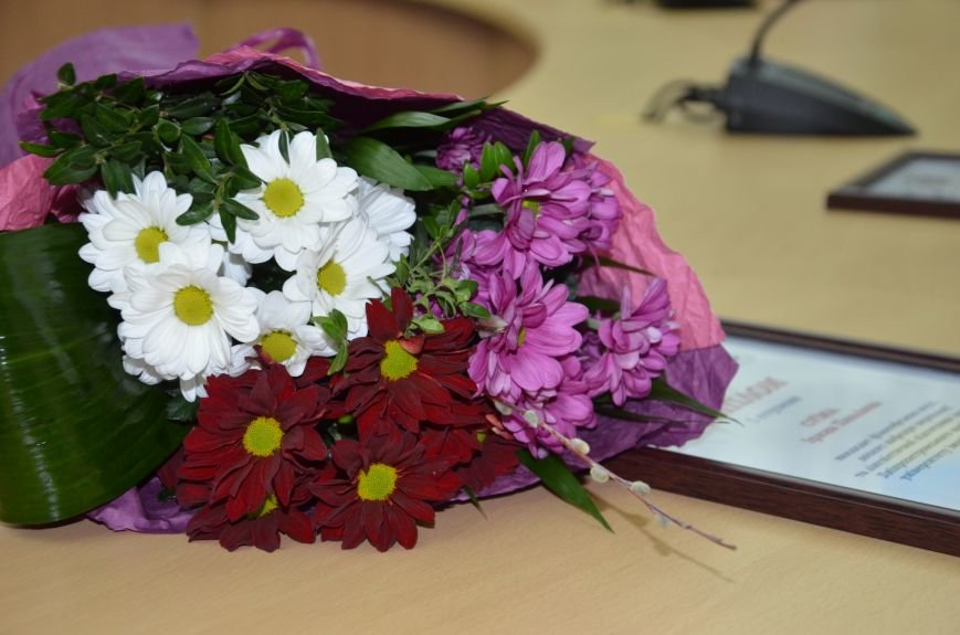 В Днепре наградили лучших молодых ученых области (ФОТО), фото-5