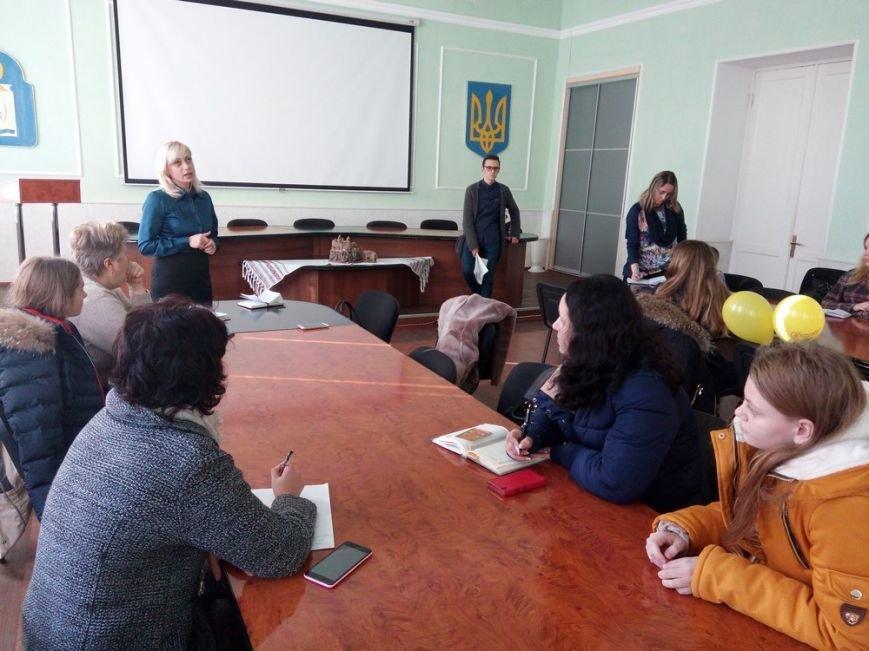 Школа журналістики у Кам'янці-Подільському, фото-1