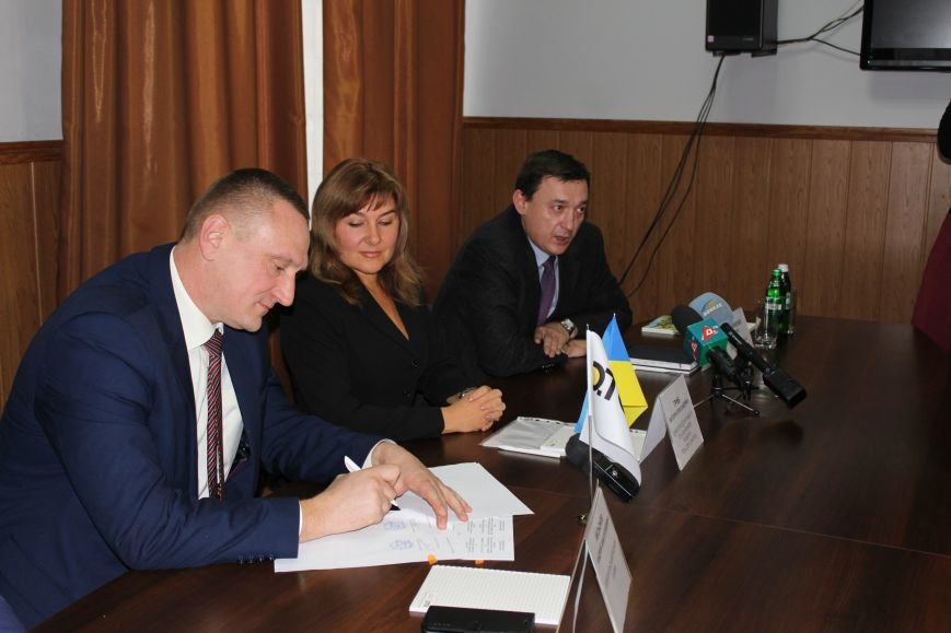 Добропольский городской совет начинает сотрудничать с  USAID в сфере энергоэффективности (ВИДЕО), фото-1
