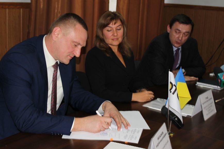 Добропольский городской совет начинает сотрудничать с  USAID в сфере энергоэффективности (ВИДЕО), фото-2