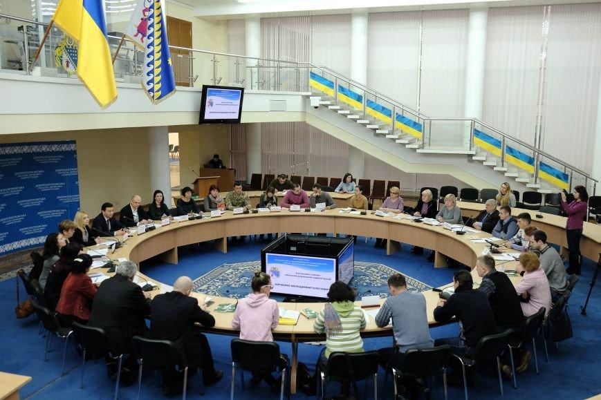 В Днепропетровской области интересуются судьбой каждого бойца АТО, фото-7