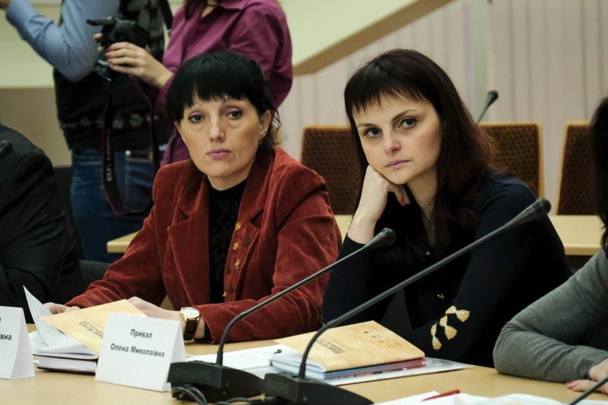 В Днепропетровской области интересуются судьбой каждого бойца АТО, фото-9
