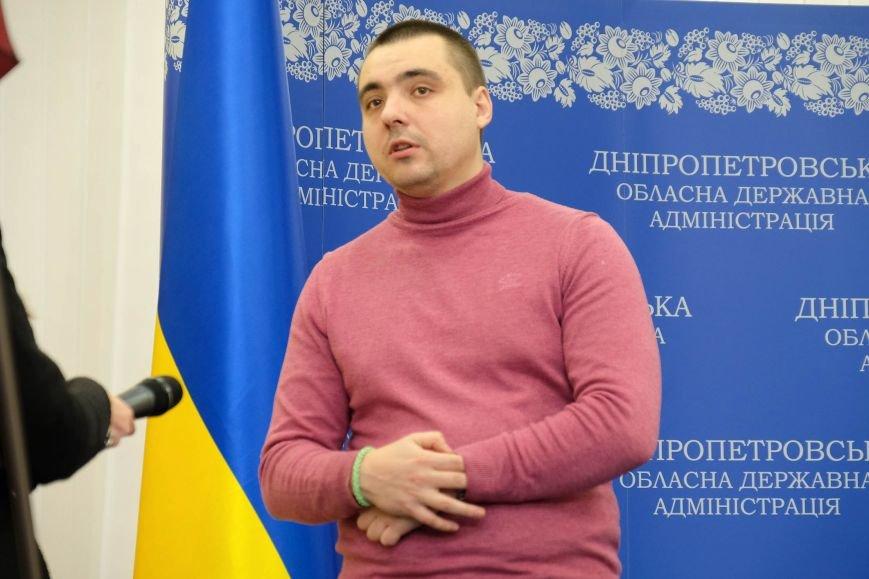 В Днепропетровской области интересуются судьбой каждого бойца АТО, фото-11