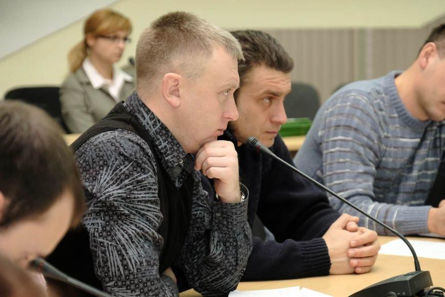 В Днепропетровской области интересуются судьбой каждого бойца АТО, фото-8