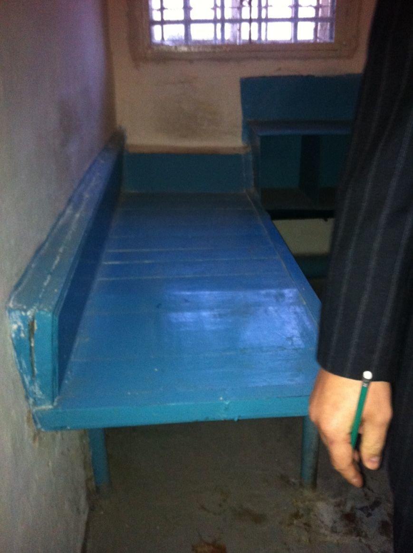 Прокуратура требует закрыть изолятор в Донецкой области (ФОТО), фото-4
