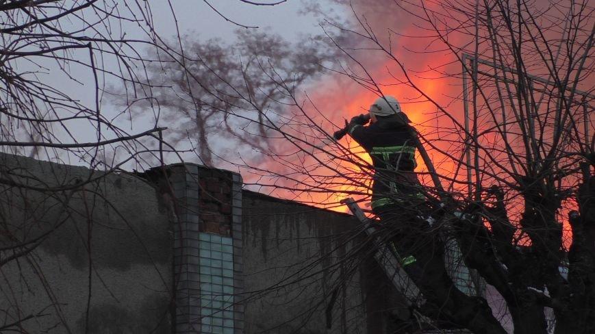 На ліквідацію пожежі використали 120 тон води (ФОТО, ВІДЕО), фото-3