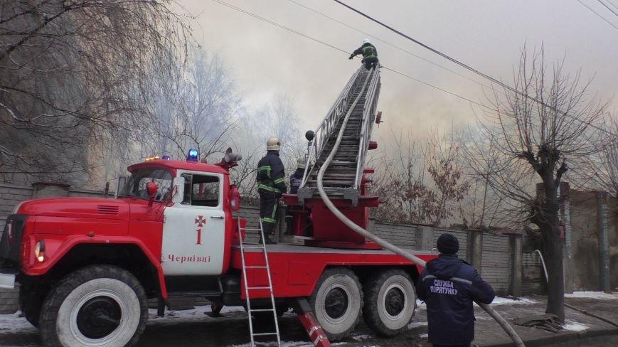 На ліквідацію пожежі використали 120 тон води (ФОТО, ВІДЕО), фото-4