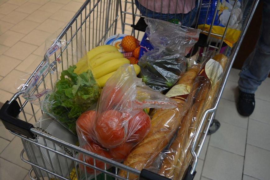 Встречаем Новый год дома: во сколько обойдется праздничное меню из десяти блюд?, фото-44