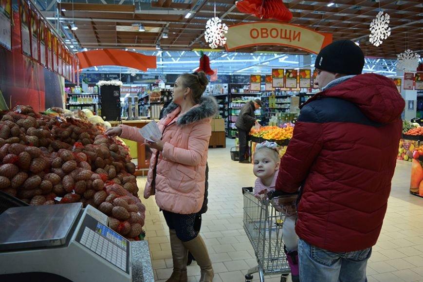 Встречаем Новый год дома: во сколько обойдется праздничное меню из десяти блюд?, фото-9