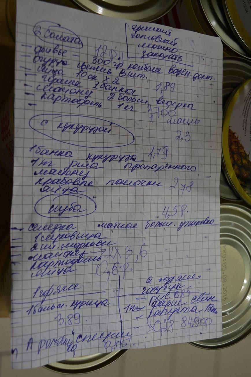 Встречаем Новый год дома: во сколько обойдется праздничное меню из десяти блюд?, фото-4