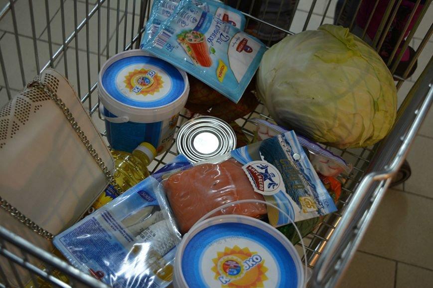 Встречаем Новый год дома: во сколько обойдется праздничное меню из десяти блюд?, фото-33