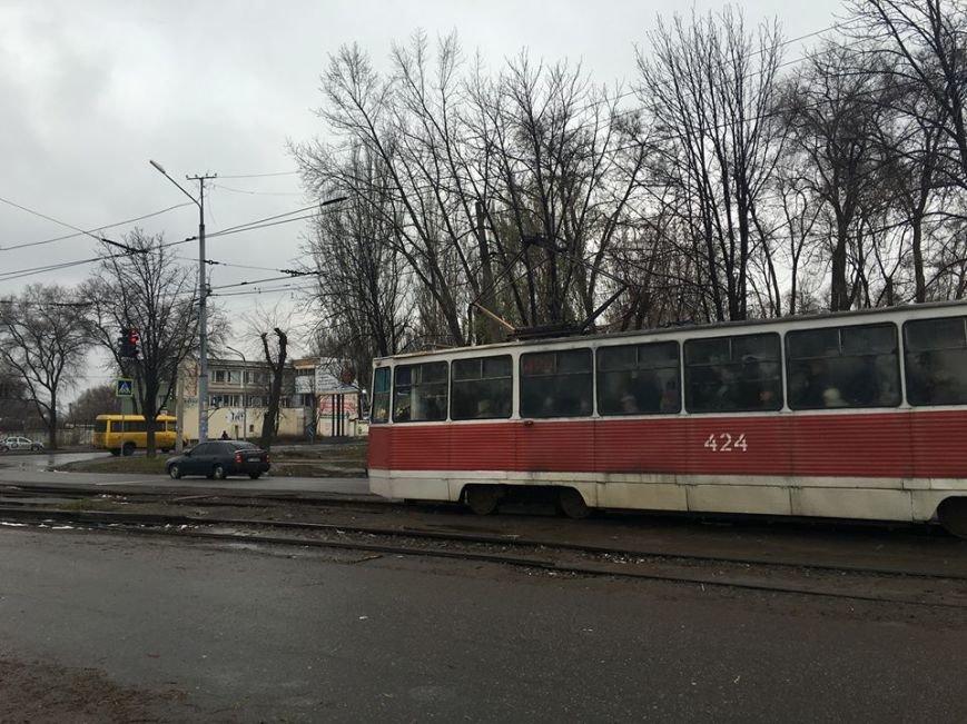 Проезд в электротранспорте Кривого Рога подорожал до 2,5 гривен (ФОТО), фото-10