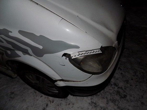 На Закарпатті - смертельна ДТП: водій скоїв наїзд на жінку: фото, фото-3