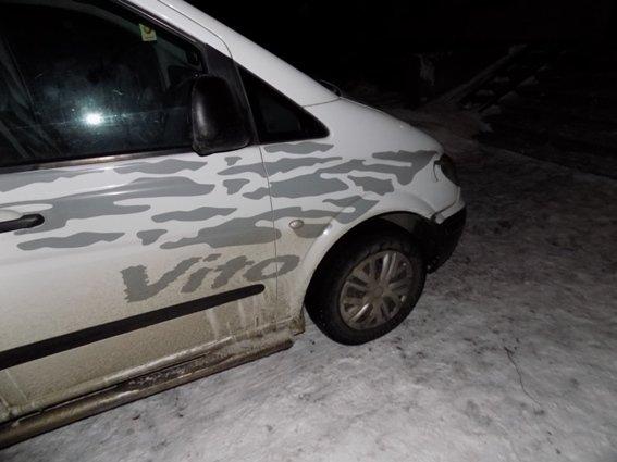 На Закарпатті - смертельна ДТП: водій скоїв наїзд на жінку: фото, фото-5