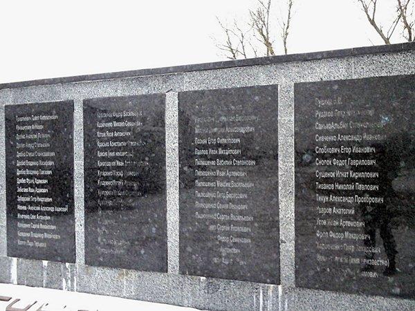 Как продвинулось строительство мемориального комплекса «Урочище «Пески» в Полоцке, фото-14